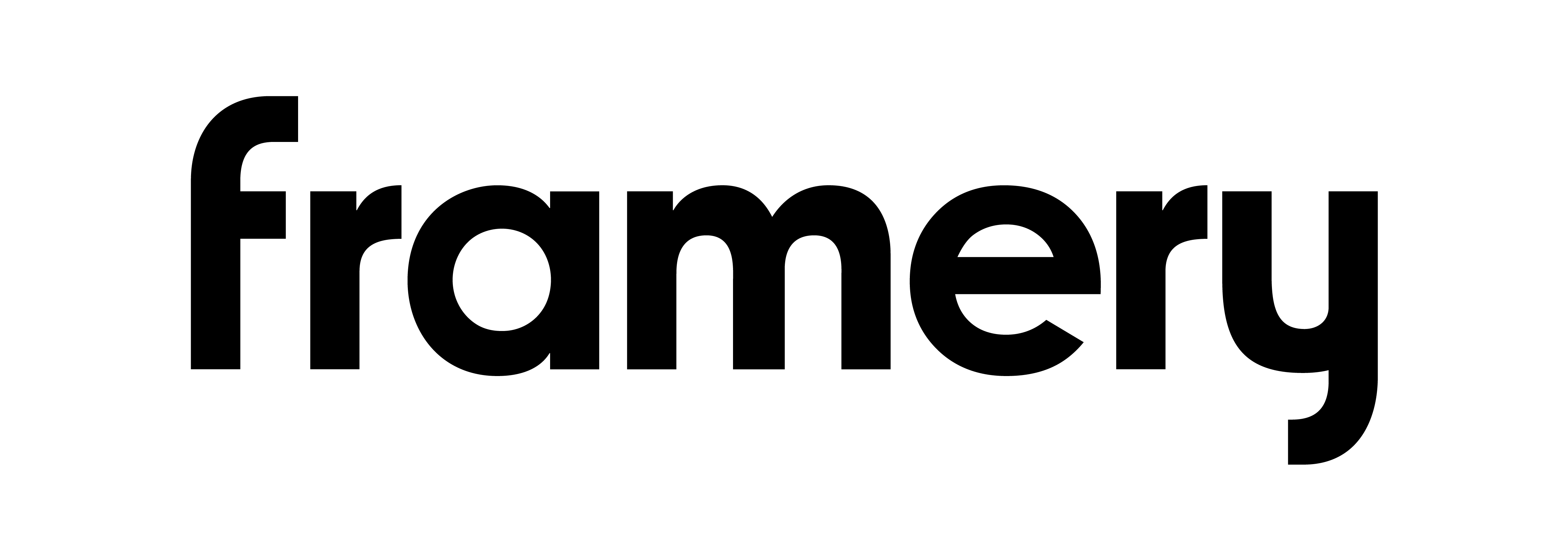 Logo Framery Rgb