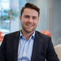 Chris McInnis, Flooring Sales, Calgary AB