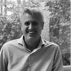 Kenny Reid, Business Development Manager, Contemporary Office Interiors Vancouver, BC