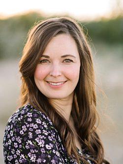 Erin Leach, A&D Representative, Contemporary Office Interiors, Edmonton AB