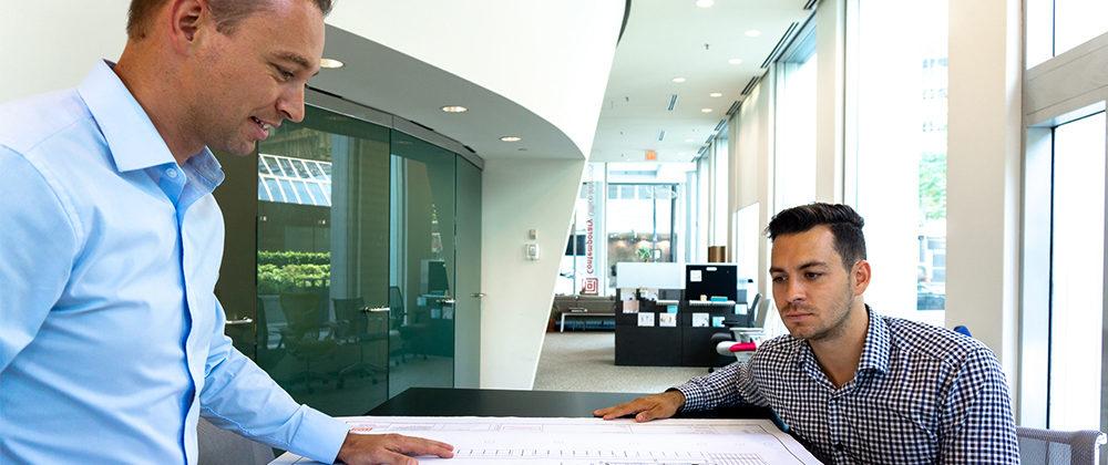 De Wet Coetzee, Business Development Manager, Herman Miller