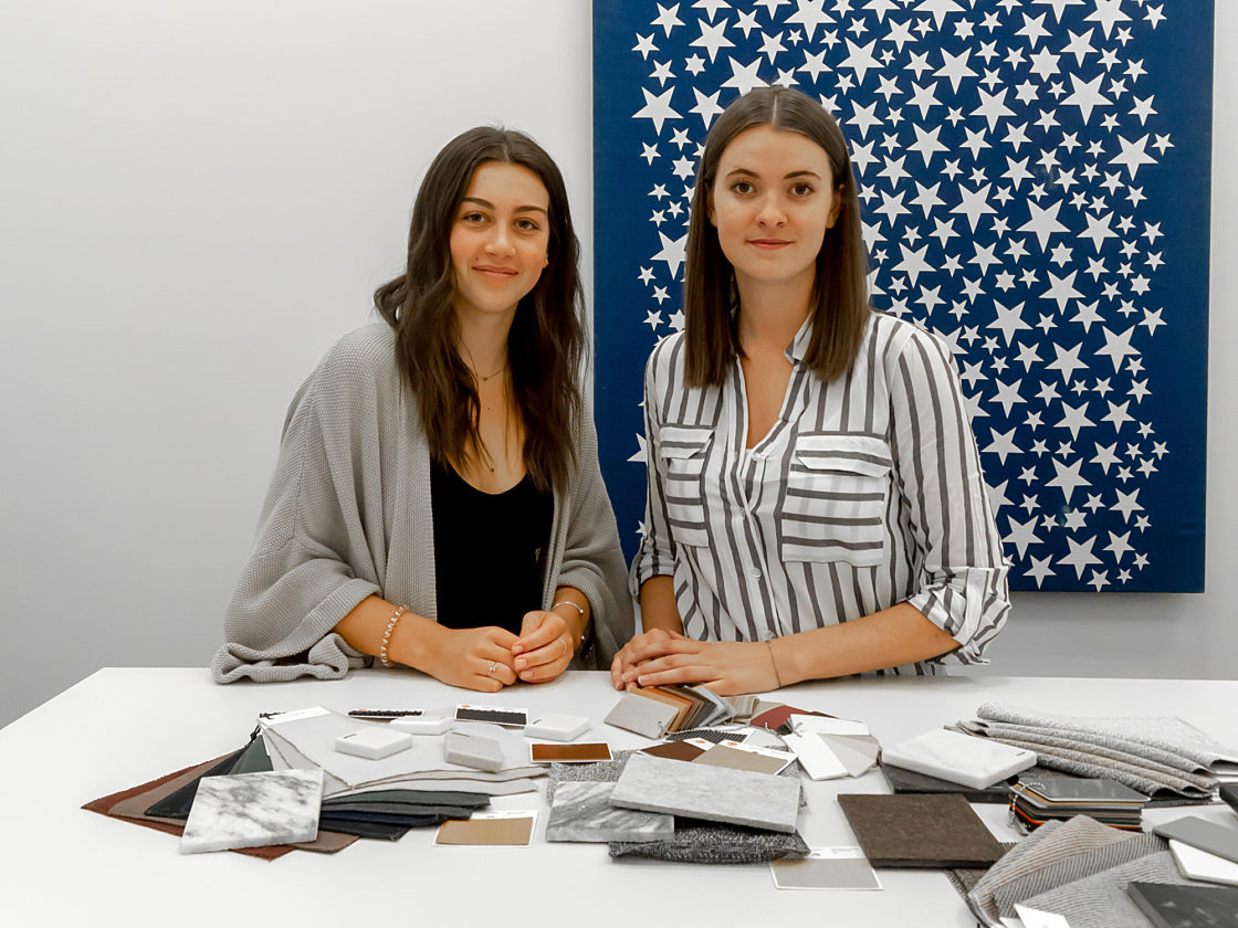 Student Work Experience in Review: Kwantlen University Students at Contemporary Office Interiors