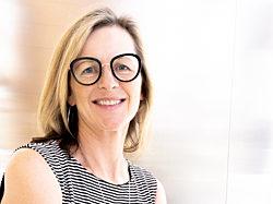 Jane Corrigan, Business Development Manager Contemporary Office Interiors