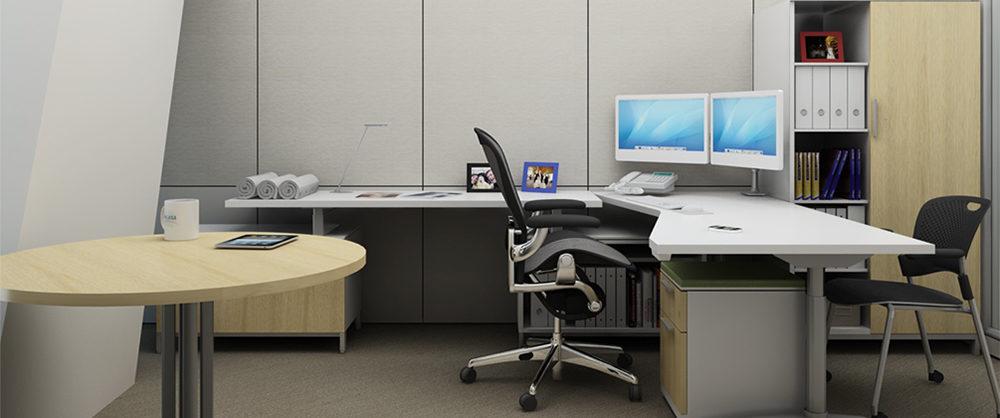 Encana Office