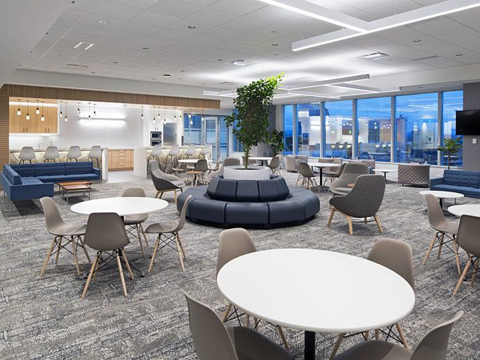 Calgary Project 2019, Office Environment Photo