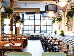 Restaurant Interiors Furniture